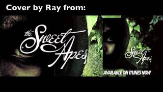 Whenever, Wherever by Shakira - Cover By Ray (The Sweet Apes)