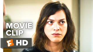 A Fantastic Woman Movie Clip - A Sensitive Situation (2018)   Movieclips Indie