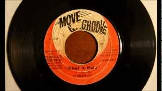 Ethiopians / What a Pain ---(Move & Groove)