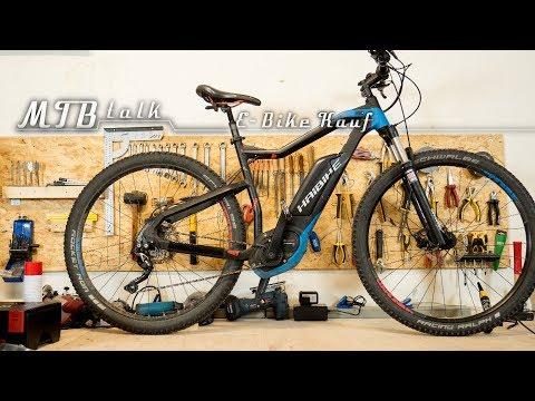 E-Bike Kauf - Augen auf bei der Komponentenwahl