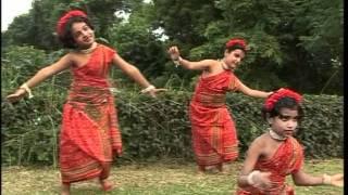 Megher Kole Rod Heseche [Full Song] - Easho He Baishakh - Rabithakurer Nacher Gaan Vol.2
