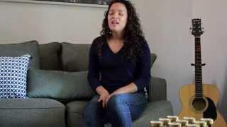"""Leslie Rosario - """"Dime Como Vuelvo a Tener Tu Corazon"""""""