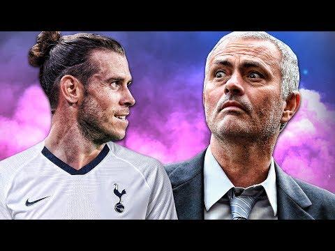 THE MOURINHO TO SPURS CHALLENGE!!! FIFA 20 Career Mode