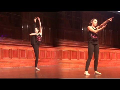 Maddie & Mackenzie Ziegler's Solos At Their Australia Tour!