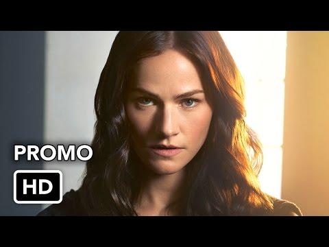 Van Helsing Season 2 Teaser Promo (HD) Returning 2017
