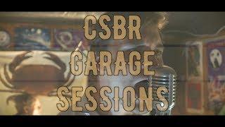 ЧЕТЫРЕ МУЖИКА — PARANOID || CSBR GARAGE SESSIONS