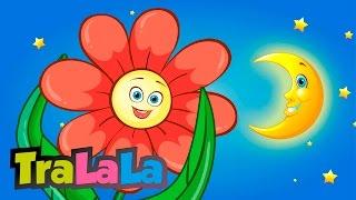 Mica floare - Cântece pentru copii | TraLaLa