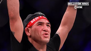 Emmanuel Sanchez Looks To Avenge His Loss To Pitbull | Friday, April 2nd | SHOWTIME x Bellator MMA