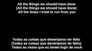 12 Stones -  That Changes Everything (Legendado)