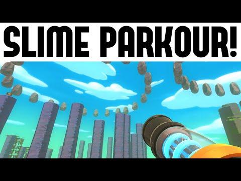 Steam Community :: Video :: SLIME RANCHER PARKOUR