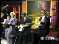 Ricky Skaggs & Ky. Thunder with Del McCoury Band - Rawhide