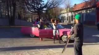 """www.atlantahotrodlimos.com 770 364-2696 Ursula """"Down with Me"""" Video"""