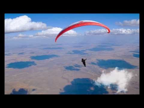 Video of Paragliding Live Wallpaper