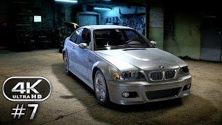 Need For Speed Gameplay Walkthrough Part 7 - NFS 4K 60fps