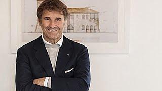 Brunello Cucinelli – un'impresa con al centro l'uomo