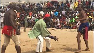 Ali Kanin Bello ya kashe Garkuwan Cindo a damben motar Abuja