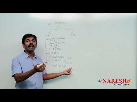 Introduction to Software Testing | Selenium Training Tutorial | Mr. Suresh