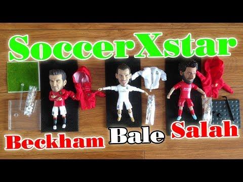 SOCCERXSTAR SALAH BECKHAM BALE 2019/20 | Saigon Soccer Shop
