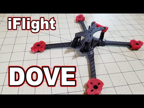 iflight-dove-fpv-racing-frame-review--giveaway-