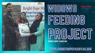 Widows Support Program