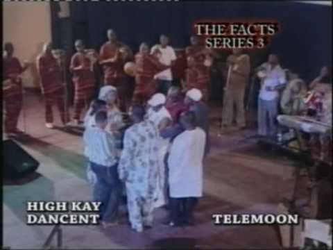 The Facts Series 3 (Ododo Oro) Disc 3, Part 1