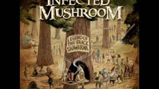 Infected Mushroom The Legend of the Black Shawarma