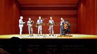 Concierto de Aranjuez - Calefax and Kamigaichi