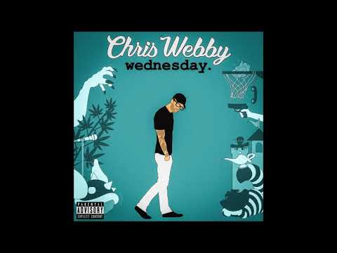 Chris Webby - Middle Ground [prod. JP On Da Track]