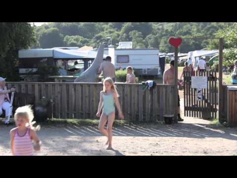 Rosenvold Strand Camping Promotion