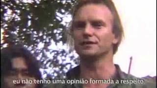 Xingu - A luta dos Povos pelo Rio - Parte I