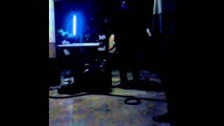 ARIASARI-CINTA AJI DAH KELAUT(LIVE@KEMANDOL)