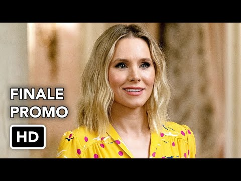 The Good Place 4.13 (Preview)