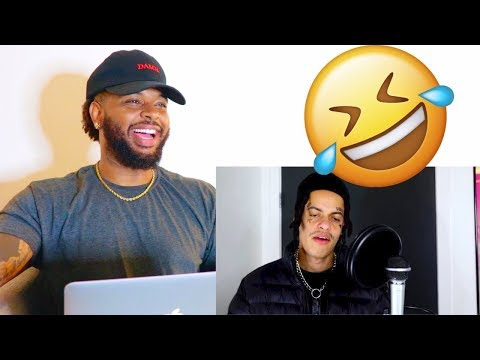 How YNW Melly Recorded Mixed Personalities | Reaction