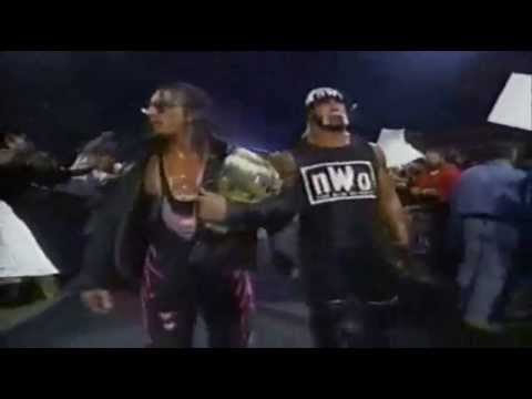 THE BLADE RUNNERS (Ultimate Warrior & Sting) - The Ill ...