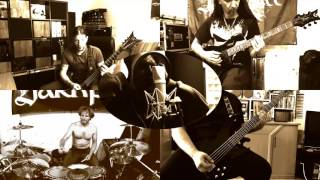 Video DARKFALL - Ashes of Dead Gods (Official Video)