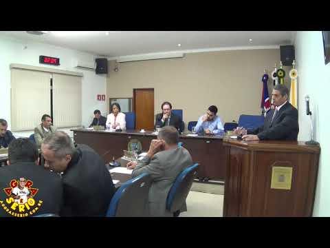 Tribuna Vereador Irineu Machado dia 3 de Outubro de 2017