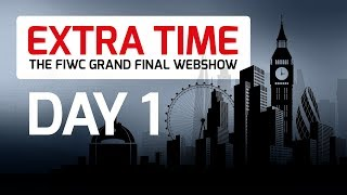 Extra Time - The FIWC 2017 Grand Final Webshow