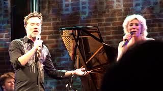 Rufus and Martha Wainwright: Up Where We Belong
