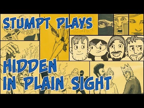 hidden in plain sight pc free download