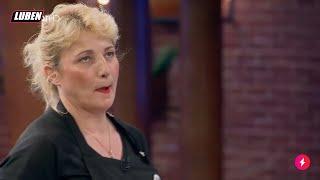 Όλα τα ΤΕΛΕΙΑ της κυρίας Γιώτας στο Master Chef | Luben TV