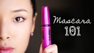 Mascara 101: Tips For Short, Straight Lashes