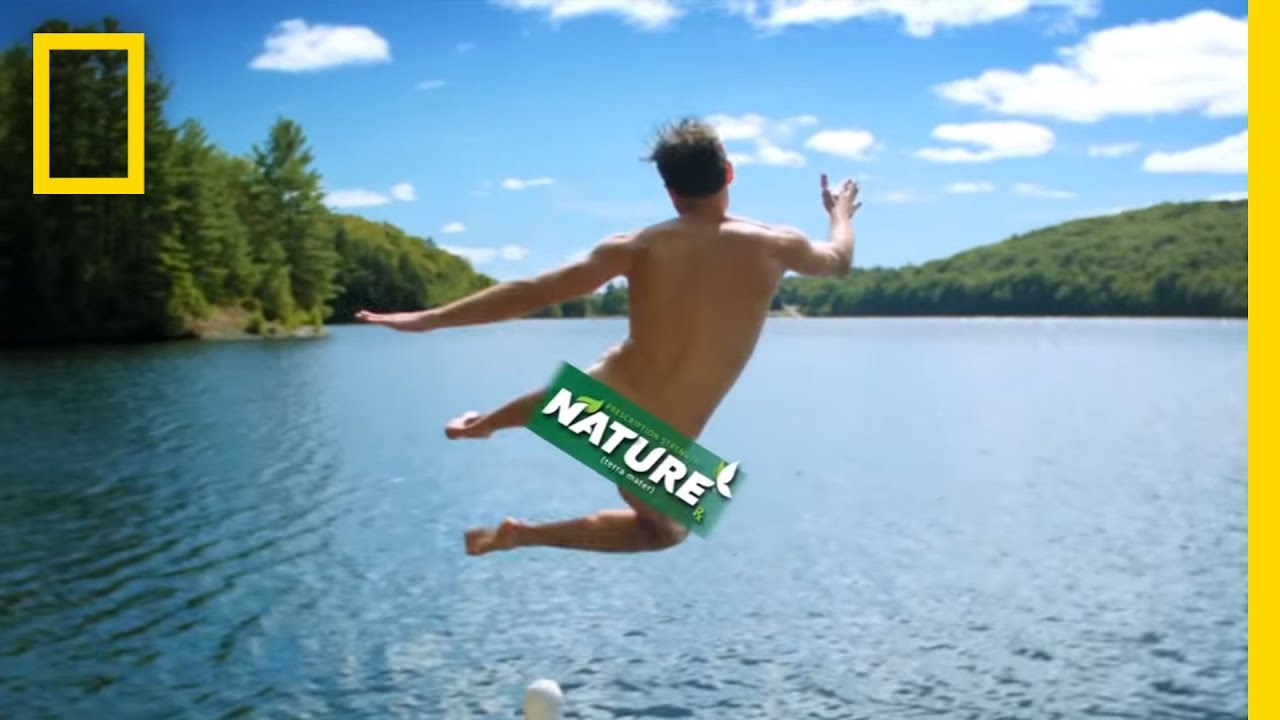 Feeling Tired, Irritable, Stressed Out? Try Nature   Short Film Showcase thumbnail