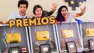4 BOTONES DE 1 MILLÓN  | LOS POLINESIOS VLOGS