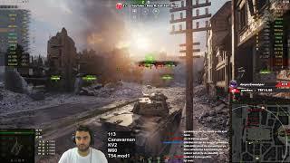 WoT || İstek tanklar 19 - M60 Patton