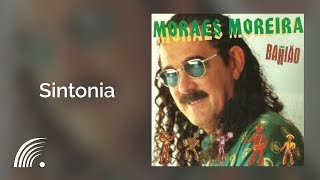 Moraes Moreira   Sintonia   Moraes Moreira Com Bahião