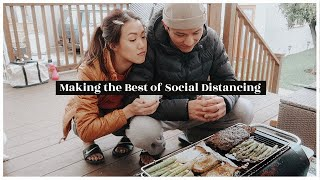 Making The Best of Social Distancing   WahlieTV EP744