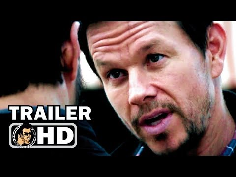 Mile 22 Trailer Starring Mark Wahlberg and Ronda Rousey