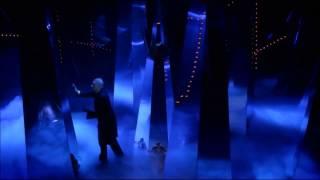 Phantom and Madame Giry soliloquies