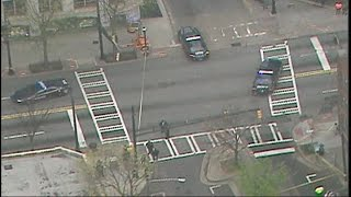 Atlanta police updating woman shot, killed in Midtown