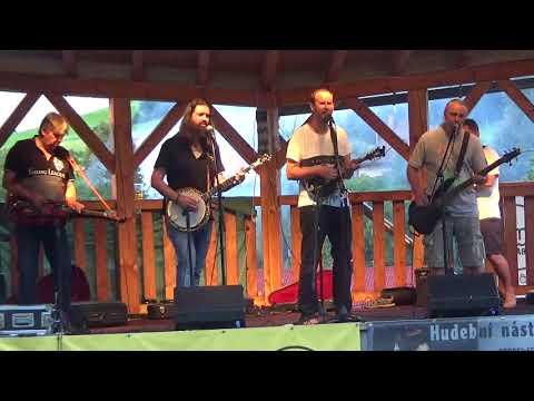 Taverna newgrass - TAVERNA - K horám